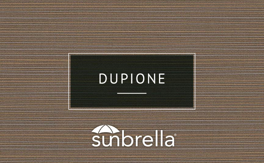 Collection : Sunbrella : Dupione