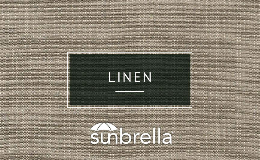 Collection : Sunbrella : Linen