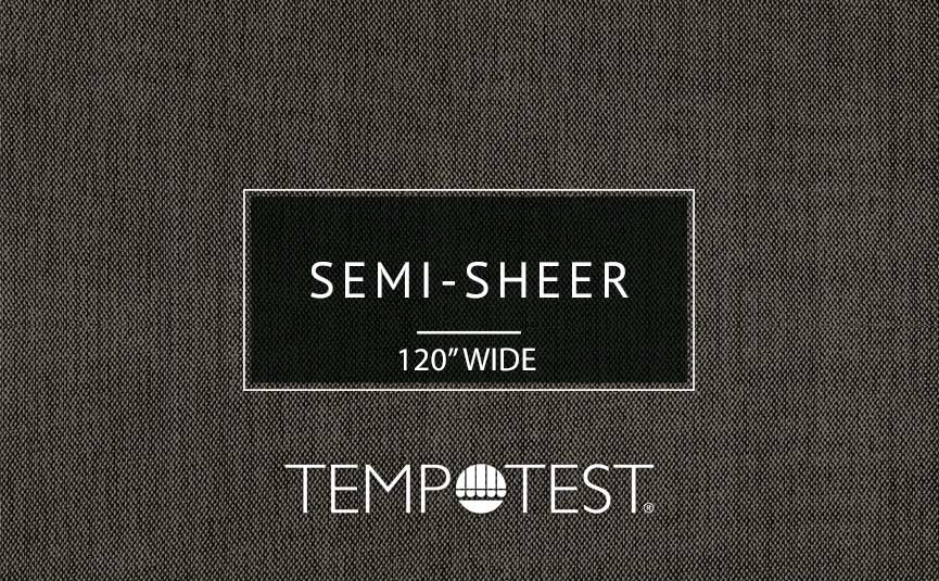 Collection : Tempotest : Semi-Sheer