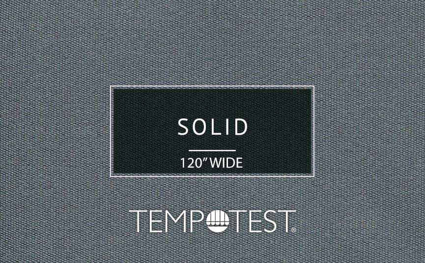 Collection : Tempotest : Solid