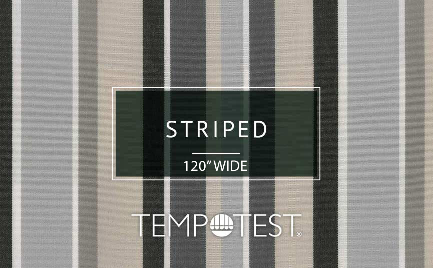 Collection : Tempotest : Striped