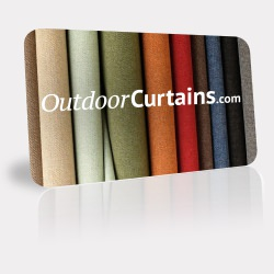 OutdoorCurtains.com Gift Card
